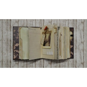 Sergeant's Notebook